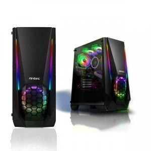 Cabinet - Antec NX 310 Mid Tower Gaming Cabinet