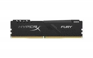 HyperX Fury 3200 MHz 16GB RAM