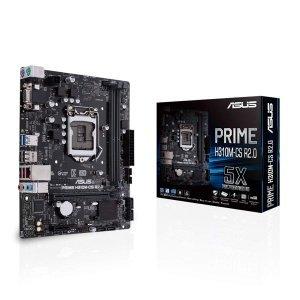 ASUS Prime Motherboard mATX H310M-CS R2.0