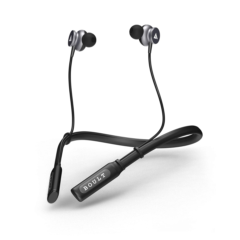 Boult Audio ProBass Curve Wireless Earphone